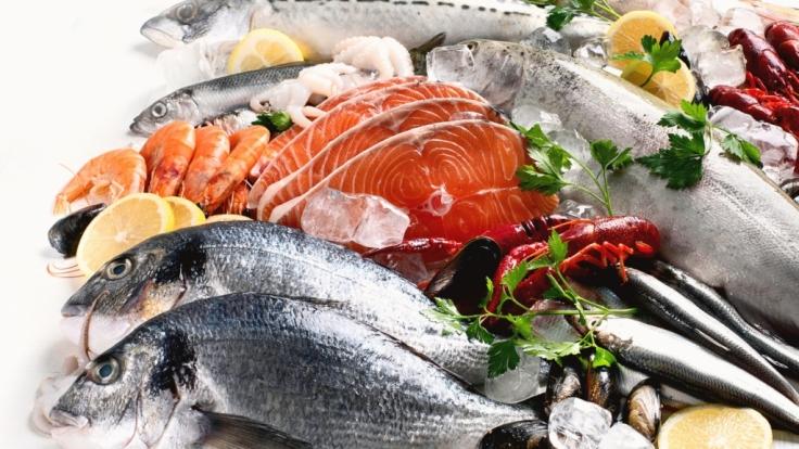 Produktrückruf aktuell: Wegen Verunreinigung mit Listerien ruft ein Hersteller seinen Fisch zurück. (Foto)