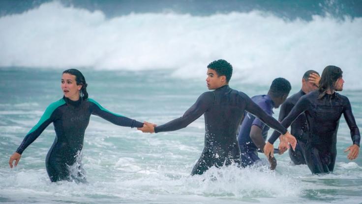 The Last Wave bei ZDFneo (Foto)
