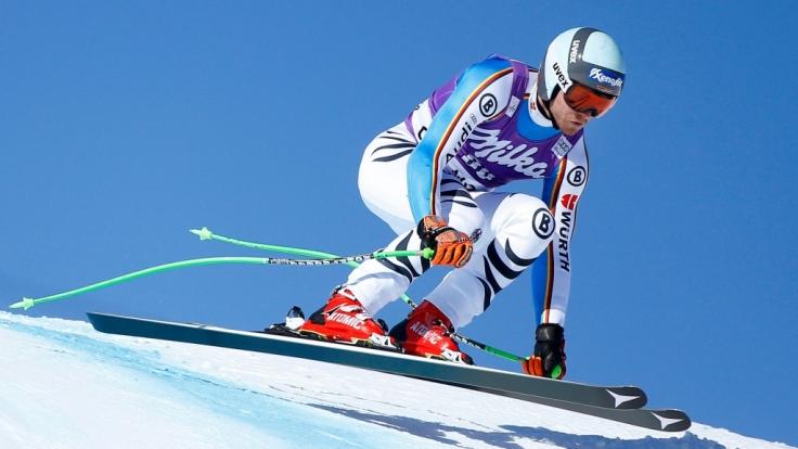 Die Entscheidung des Ski alpin Weltcup-Finals der Damen und Herren fällt in St. Moritz. (Foto)