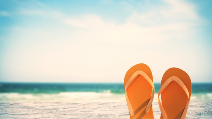 Macht die Delta-Variante unseren Sommerurlaub zunichte? (Foto)
