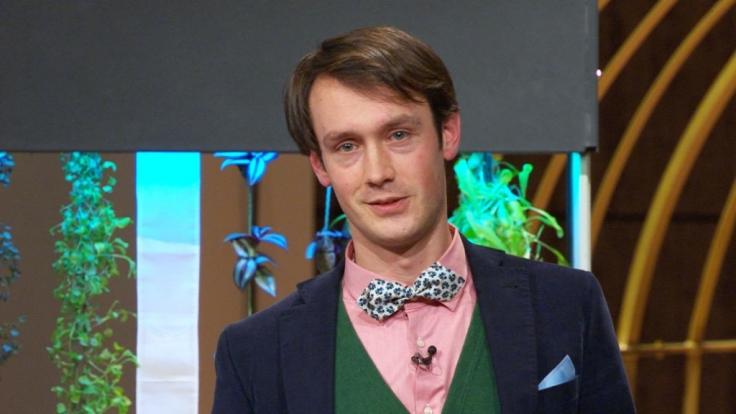 Niklas Weisel ist Gründer von