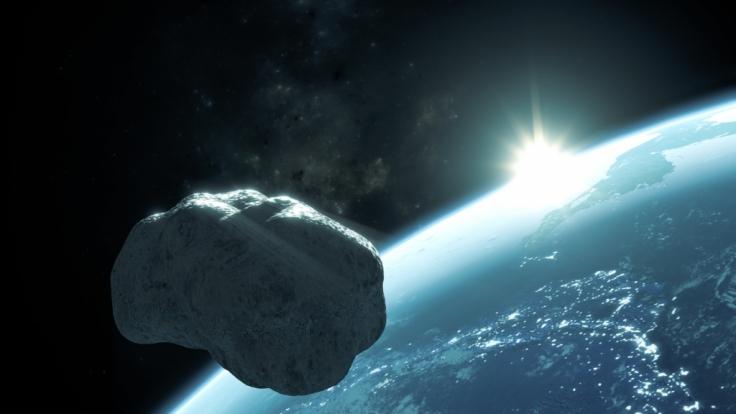 """Ist """"3200 Phaethon"""" wirklich ein Asteroid? (Foto)"""