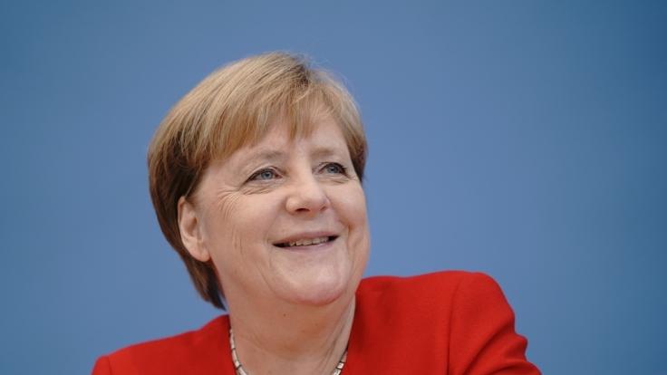 Die Nachrichten des Tages auf news.de: Angela Merkel: Wer wird ihr Nachfolger. (Foto)
