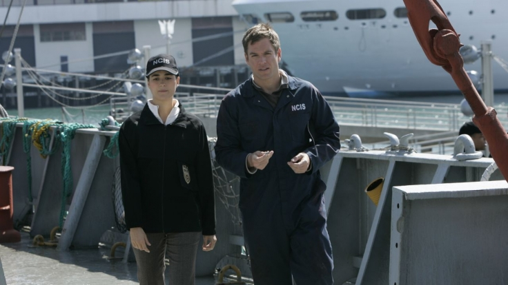Navy CIS bei kabel eins (Foto)