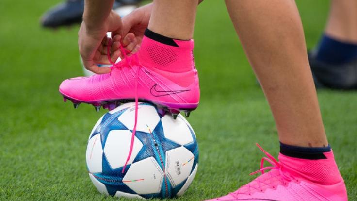 Der 11. Spieltag der 3. Liga wird bei der Telekom übertragen. (Foto)