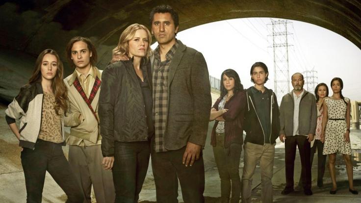 Fear The Walking Dead Staffel 2 Folge 8