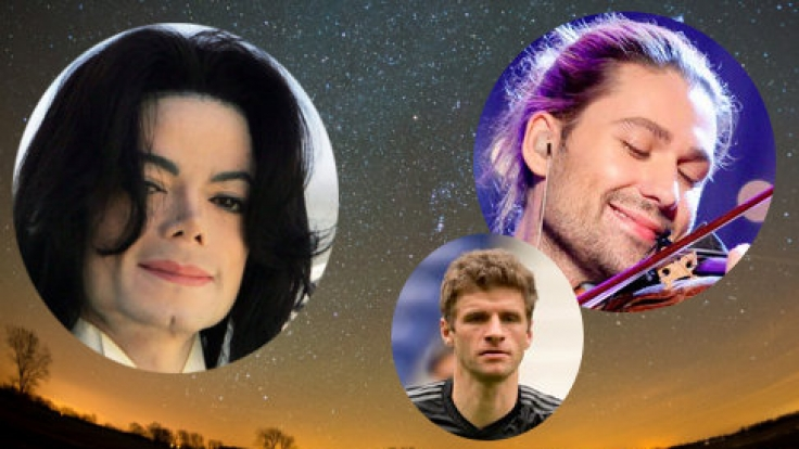 Diese Prominente sind vom Sternzeichen Jungfrau.