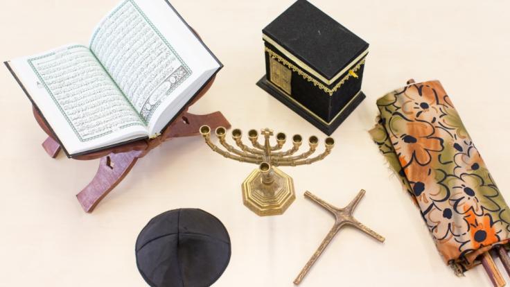 Studie zu Religion und Toleranz von der Bertelsmann-Stiftung vorgelegt. Ergebnisse zeigen Missstände auf. (Foto)