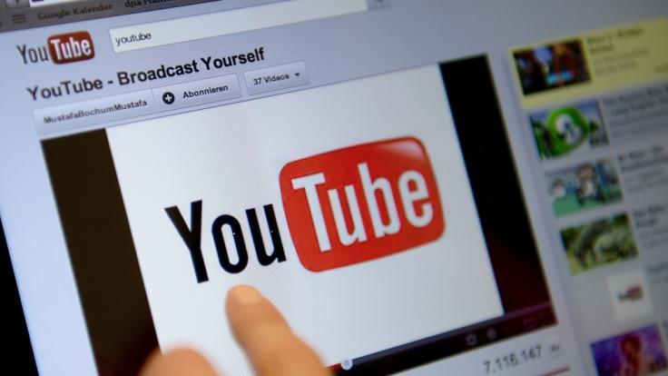 Der vermisste YouTube-Star Etika ist tot. (Symbolbild) (Foto)