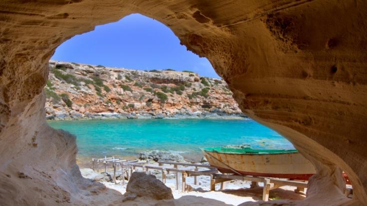 Formentera, die kleine Schönheit neben Malle und Ibiza. (Foto)
