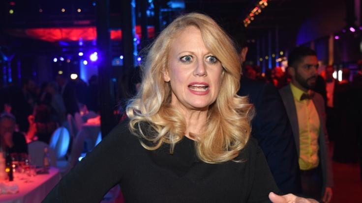TV-Star Barbara Schöneberger hat ihr persönliches Fitness-Geheimnis gefunden. (Foto)