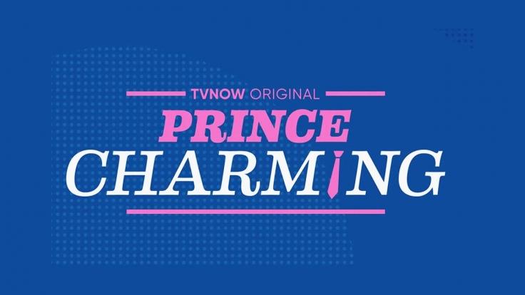 Prince Charming bei VOX (Foto)