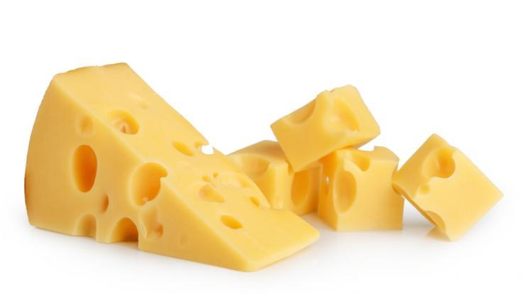 In der Schweiz sind offenbar zehn Menschen nach dem Verzehr eines verseuchten Käses gestorben. (Foto)