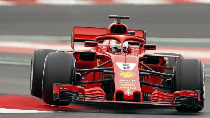 Das Saisonfinale in Abu Dhabi beschließt die Formel-1-Saison 2018.
