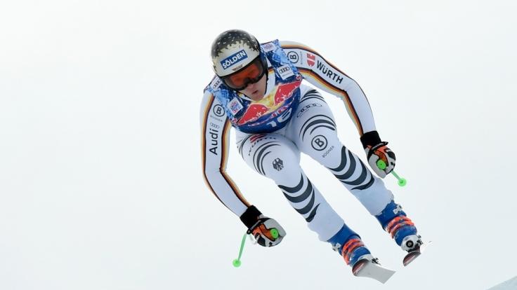 Beim Ski alpin Weltcup 2018 in Kitzbühel schrieb Thomas Dreßen bei der Abfahrt auf der Streif Wintersportgeschichte.
