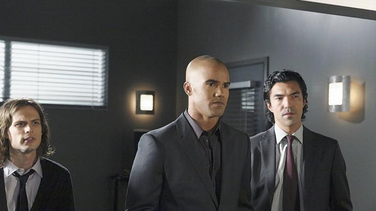 Criminal Minds Folge Verpasst