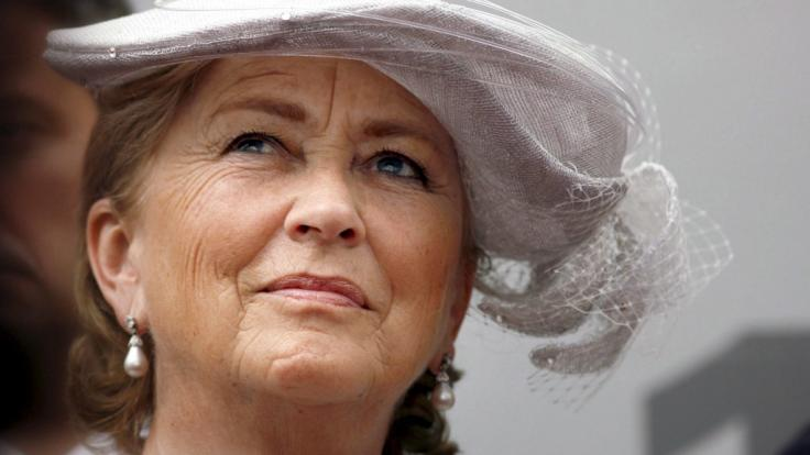 Die aus Italien stammende Paola war von 1993 bis 2013 Königin der Belgier.