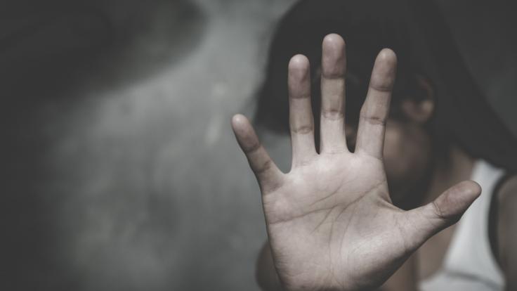 In Sydney hat ein Mann ein erst 12 Jahre altes Mädchen vergewaltigt. (Symbolbild) (Foto)