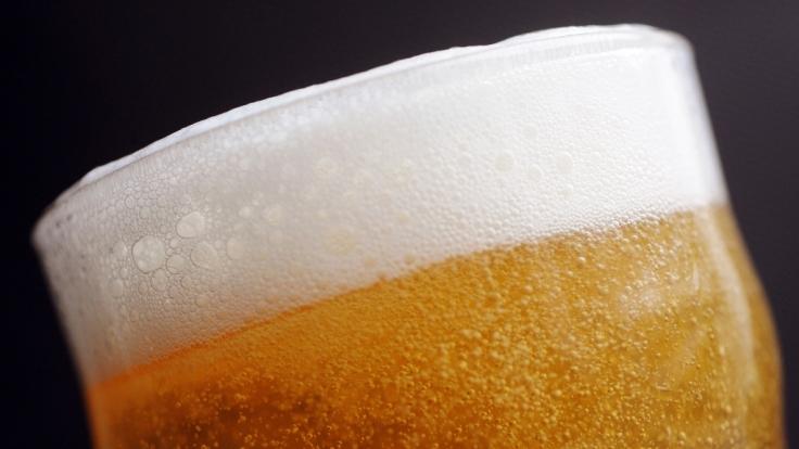 Amerikanische Studie: Bier fördert die Fruchtbarkeit. (Foto)