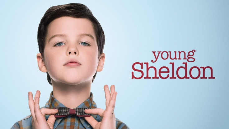 Young Sheldon bei ProSieben (Foto)