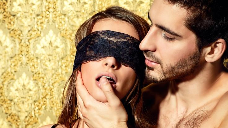 Kosmische Sex-Tipps gibt's hier! (Foto)