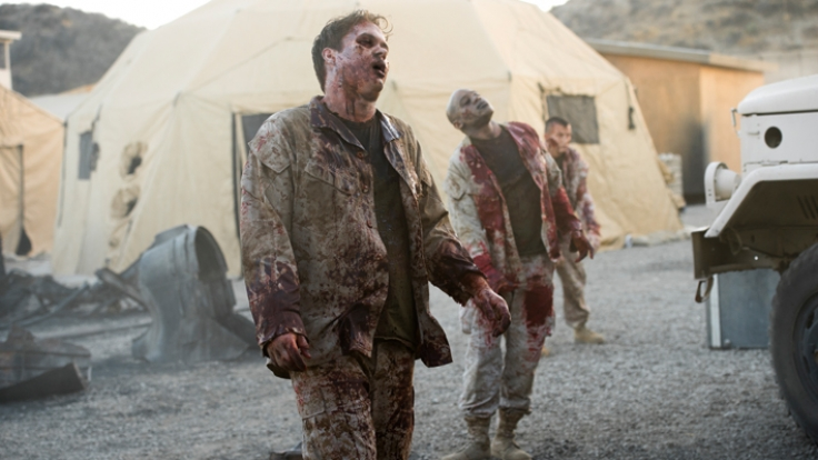 "Zombie-Alarm bei ""Fear The Walking Dead"". (Foto)"