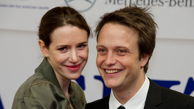 August Diehl ist bereits seit 1999 mit der Schauspielerin Julia Malik verheiratet. (Foto)