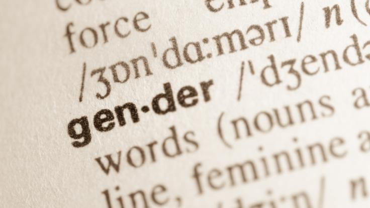 Eine Universität will jetzt mit gendergerechter Sprache Diskriminierung verhindern. (Symbolfoto) (Foto)