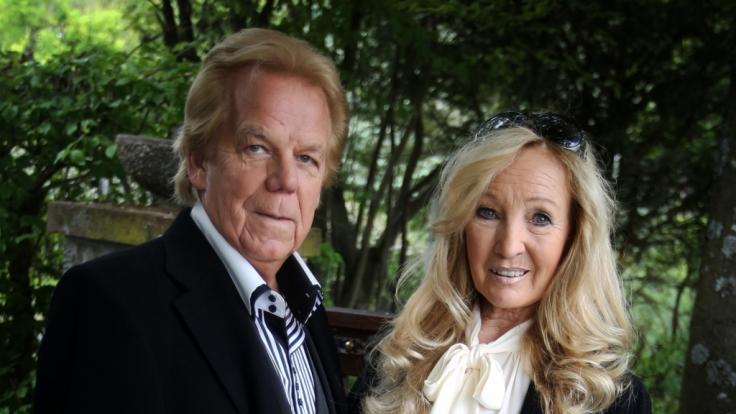 Mel Jersey und Frau Judith Jersey. (Foto)