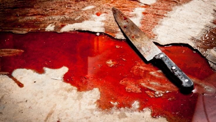Der Plan zweier Freundinnen, als Mitbewohnerinnen zusammenzuleben, endete mit einem Blutbad (Symbolbild).