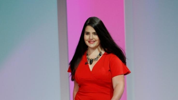 Jennifer Fili ist Kandidatin in der neuen Staffel