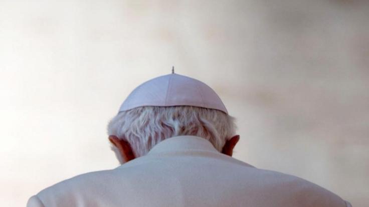 So moralisch wie der Vatikan es predigt, sind die katholischen Priester und Bischöfe selbst nicht.