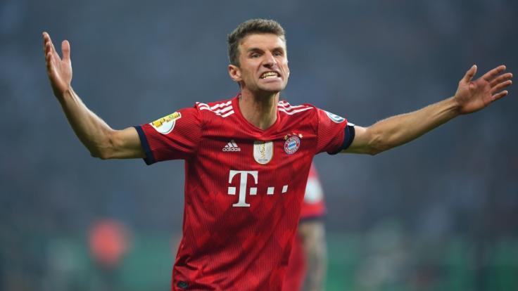 Bayern München startet gegen Hoffenheim in die neue Saison.