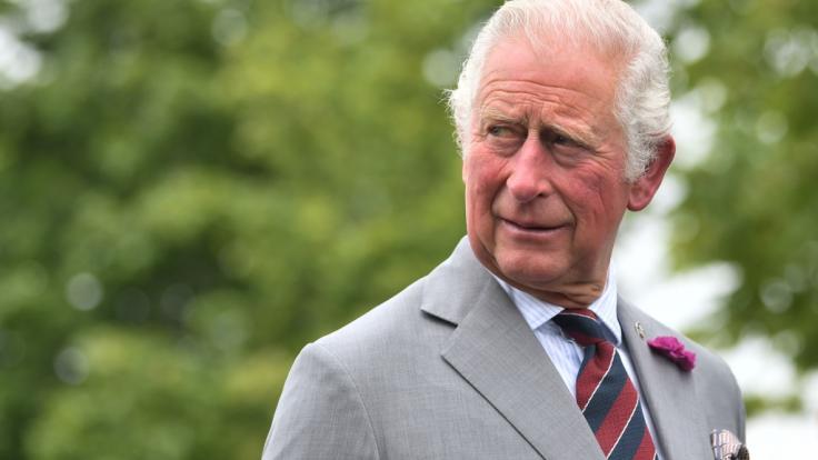 Prinz Charles spricht ein Machtwort - und verweigert seinem jüngsten Bruder Prinz Edward sein rechtmäßiges Erbe von Prinz Philip († 99). (Foto)