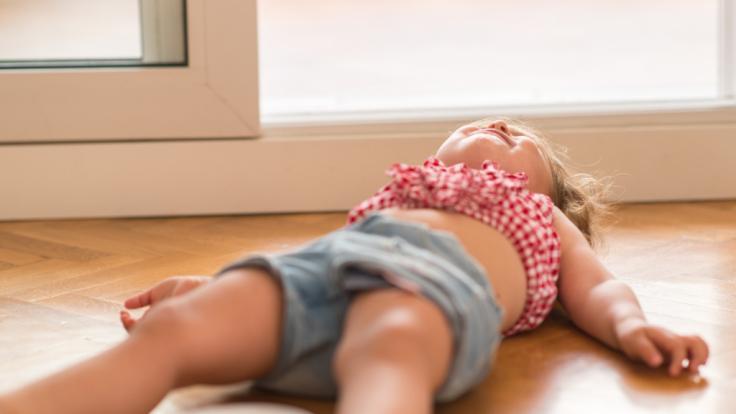 Das Mädchen starb nach der Party. (Foto)