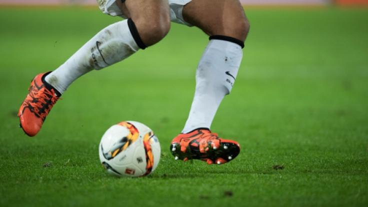 Am Freitag beginnt der 17. Spieltag in der 2. Bundesliga. (Foto)