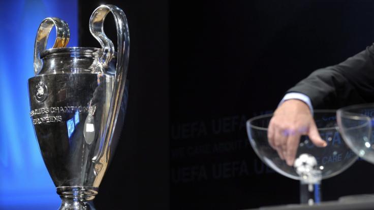 Am Freitag findet in Nyon die Auslosung der Europa-League-Viertelfinal-Spiele statt. (Foto)