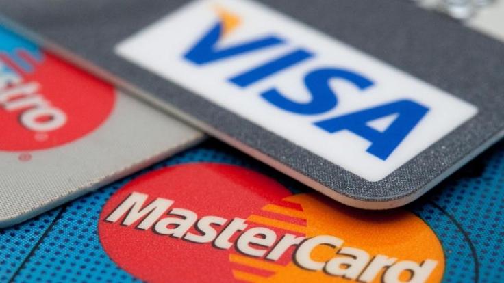 Kunden haften ab Januar 2018 bei Verlust der Kreditkarte nur noch mit 50 Euro.
