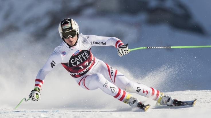 Der Ski alpin Weltcup 2018 macht vom 12. bis 14. Januar Station in Wengen.