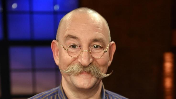 TV-Koch Horst Lichter musste zahlreiche Schicksalsschläge durchleiden. (Foto)