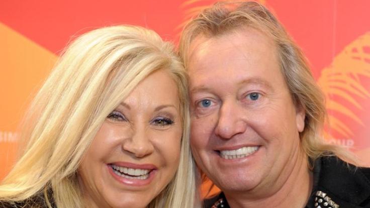 Carmen und Robert Geiss: Fliegen die TV-Millionäre bald bei RTL2 raus? (Foto)