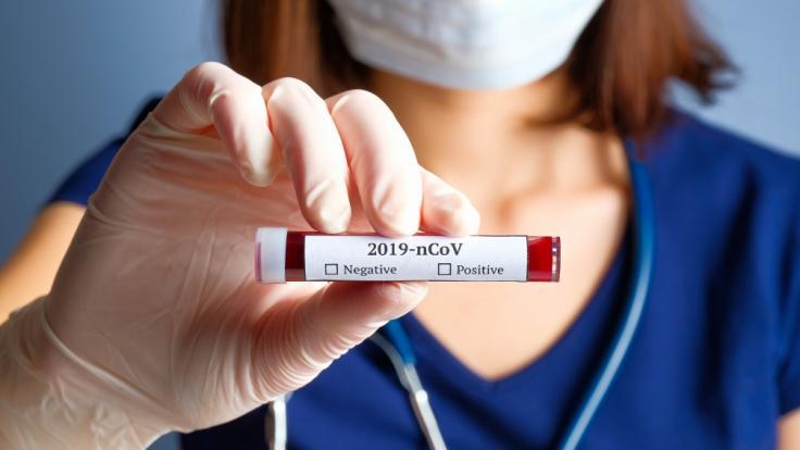 Sollten Covid-19-Patienten nicht an Beatmungsgeräte angeschlossen werden? (Foto)