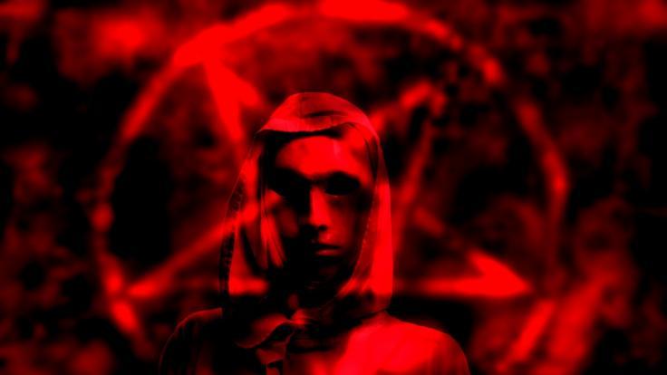 In Irland haben zwei Teenager eine Schülerin offenbar aus satanistischen Gründen ermordet. (Foto)
