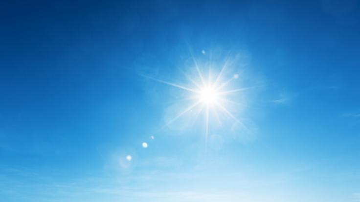 Laut Meteorlogen brauchen wir 2021 keine Hitzewellen zu befürchten. (Foto)