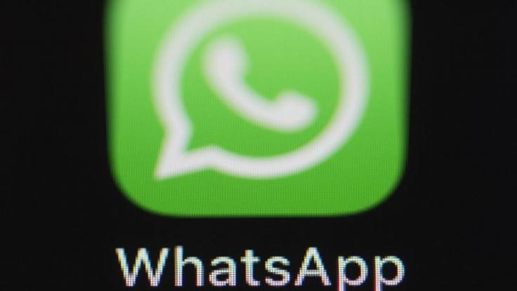 Mitgehangen, mitgefangen: Aus einer Whatsapp-Gruppe gibt es kein unbemerktes Entkommen.