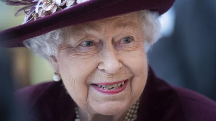 Queen Elizabeth II. könnte schon bald ein weiteres Herrschaftsgebiet einbüßen.