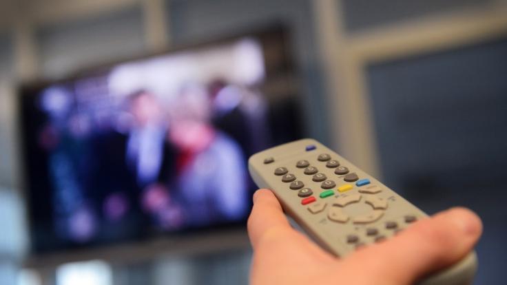 Am 30. Juni 2017 wird das analoge Fernseh-Signal abgestellt. (Foto)