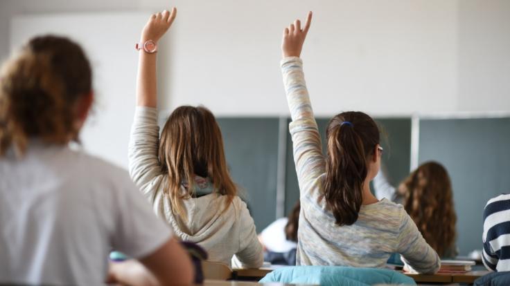 Die Ablehnung des Kindes eines AfD-Abgeordneten durch eine Waldorfschule in Berlin schlägt hohe Wellen. (Symbolbild)