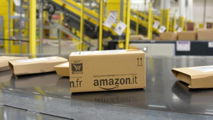 Amazons Prime Day: Eine Aktion zum 20. Geburtstag des Versandriesen nur für Prime-Mitglieder.