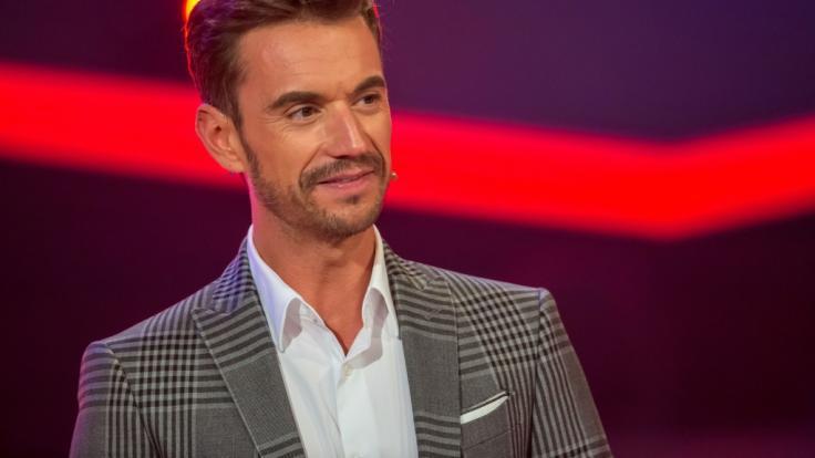 Am Valentinstag hüllt sich Florian Silbereisen in Schweigen. (Foto)